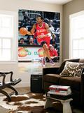 Philadelphia 76ers v Atlanta Hawks: Andre Iguodala Posters by Scott Cunningham