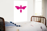 Pink Firefly Posters par  Avalisa
