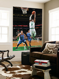 Oklahoma City Thunder v Boston Celtics: Rajon Rondo Prints by Brian Babineau