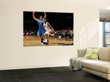 Orlando Magic v Washington Wizards: Nick Young and J.J. Redick Posters by Ned Dishman