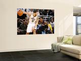 Memphis Grizzlies v Utah Jazz: Deron Williams and O.J. Mayo Posters by Melissa Majchrzak