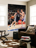 Memphis Grizzlies v Los Angeles Clippers: Marc Gasol and Blake Griffin Posters by Noah Graham