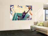 Los Angeles Lakers v Utah Jazz: Lamar Odom and Al Jefferson Prints by Melissa Majchrzak