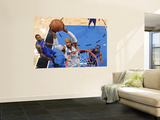 Detroit Pistons v Orlando Magic: Vince Carter Prints by Fernando Medina