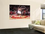 Phoenix Suns v Portland Trail Blazers: Nicolas Batum and Wesley Matthews Posters by Sam Forencich