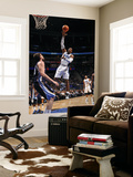 Memphis Grizzlies v Orlando Magic: Dwight Howard Print by Fernando Medina