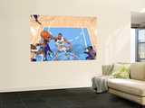 Phoenix Suns v Denver Nuggets: Shelden Williams Posters by Garrett Ellwood