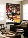 Detroit Pistons v Miami Heat: Dwyane Wade Posters by Issac Baldizon