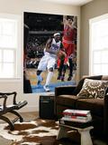 Chicago Bulls v Dallas Mavericks: Jason Terry and Kyle Korver Posters by Danny Bollinger