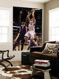 Los Angeles Lakers v Los Angeles Clippers: Blake Griffin and Lamar Odom Posters by  Stephen