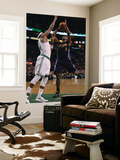 Denver Nuggets v Boston Celtics: Chauncey Billups and Paul Pierce Art by  Elsa