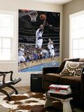 Golden State Warriors v Dallas Mavericks: Caron Butler Print by Glenn James