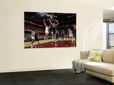 Memphis Grizzlies v Cleveland Cavaliers: Mo Williams and Marc Gasol Posters by David Liam Kyle
