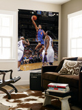 New York Knicks v Sacramento Kings: Landry Fields Posters by Rocky Widner