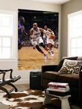 Detroit Pistons v Orlando Magic: Vince Carter Art by Fernando Medina