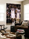 Chicago Bulls v Phoenix Suns: Jason Richardson Art by Christian Petersen