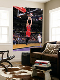 Chicago Bulls v Sacramento Kings: Kyle Korver Print by Rocky Widner