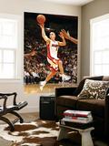 Detroit Pistons v Miami Heat: Carlos Arroyo Poster by Issac Baldizon