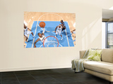 Memphis Grizzlies v Denver Nuggets: J.R. Smith Prints by Garrett Ellwood