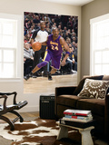 Los Angeles Lakers v Chicago Bulls: Kobe Bryant Posters by Andrew Bernstein
