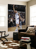 Miami Heat v Dallas Mavericks: Dirk Nowitzki Prints by Glenn James