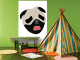 Pug Posters by  Avalisa
