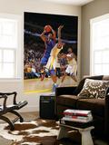 Detroit Pistons v Golden State Warriors: Charlie Villanueva Prints by Rocky Widner