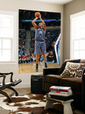 Charlotte Bobcats v New Orleans Hornets: Boris Diaw Posters by Layne Murdoch
