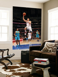 New Orleans Hornets v Los Angeles Clippers: Blake Griffin Print by Andrew Bernstein