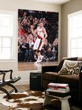 Phoenix Suns v Portland Trail Blazers: Rudy Fernandez Poster by Sam Forencich
