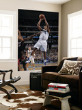 Miami Heat v Dallas Mavericks: Caron Butler Print by Glenn James