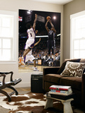 Memphis Grizzlies v Phoenix Suns: Rudy Gay and Josh Childress Posters by  Christian