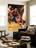 Detroit Pistons v Miami Heat: Charlie Villanueva Posters by Issac Baldizon