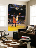 Phoenix Suns v Golden State Warriors: Monta Ellis and Hakim Warrick Prints by Rocky Widner