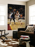 Memphis Grizzlies v Cleveland Cavaliers: Mo Williams and Mike Conley Prints by David Liam Kyle