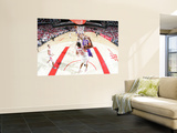 Phoenix Suns v Houston Rockets: Grant Hill and Shane Battier Prints by Bill Baptist