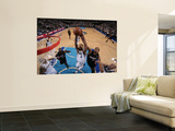 Miami Heat v Dallas Mavericks: Tyson Chandler and Juwan Howard Posters by Glenn James