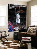 Detroit Pistons v New Orleans Hornets: Emeka Okafor Prints by Layne Murdoch