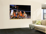 Phoenix Suns v Golden State Warriors: Dorell Wright Prints by Rocky Widner