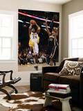 Utah Jazz v Los Angeles Clippers: Kobe Bryant and Danny Granger Posters by Noah Graham