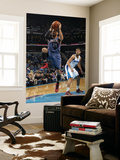 Charlotte Bobcats v New Orleans Hornets: D.J. Augustin Poster by Layne Murdoch
