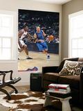 Dallas Mavericks v Atlanta Hawks: Jason Kidd Prints by Scott Cunningham