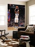 Detroit Pistons v Orlando Magic: Mickael Pietrus Plakater af Fernando Medina