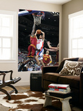 Cleveland Cavaliers v Detroit Pistons: Tayshaun Prince, J.J. Hickson and Anthony Parker Posters by Allen Einstein