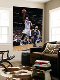 Memphis Grizzlies v Orlando Magic: Jameer Nelson Posters by Fernando Medina