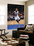 Detroit Pistons v Orlando Magic: Jameer Nelson Prints by Fernando Medina