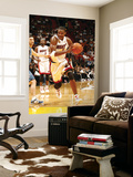 Washington Wizards v Miami Heat: Chris Bosh Prints by Issac Baldizon