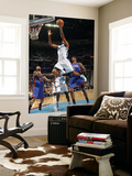 New York Knicks v New Orleans Hornets: Trevor Ariza Prints by Layne Murdoch