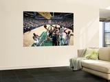Indiana Pacers v Utah Jazz: Danny Granger Poster by Melissa Majchrzak