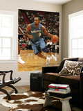 Washington Wizards v Miami Heat: Gilbert Arenas Posters by Issac Baldizon
